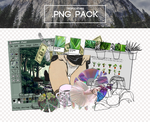 Pale Pack [ png's ] by tropicsong