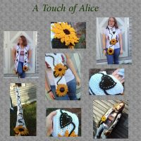 A Touch of Alice by LilyGraves