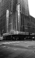 Radio City by vitorizza