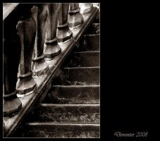 Stairs by Rob1962