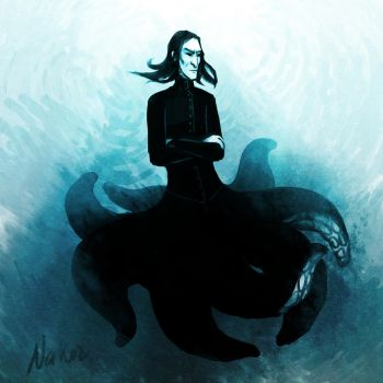 Octosnape by nako-chi