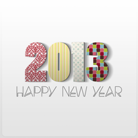 2013 Happy New Year by ScottMcCartney