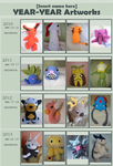 Improvement Meme 2010-2013 by Plush-Lore