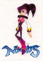 Nights into Dreams by viperxmns