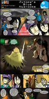 Jutopa's Blue Nuzlocke - Chapter 22 - Page 3 by Jutopa