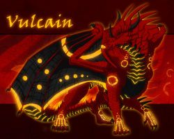 Vulcain by Essence-Of-Rapture