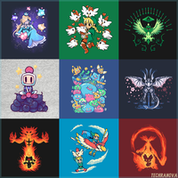 TeePublic is on Sale ended by SarahRichford