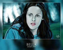 Bella.Twilight by anveshdunna