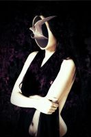 Without a Face by megaossa