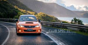 CLUB SPEC 11 by SebastianFunkeKupper