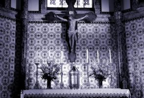 St Mary's....03 by neon-crocodile