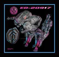 Ed-20917 by 917ink