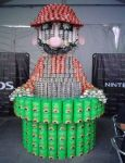 soup can mario by redsmaniac
