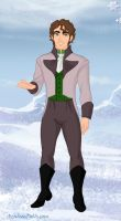 Albert of the Southern Isles by Kailie2122