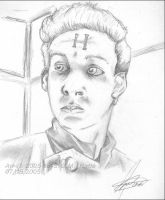 RD - :Rimmer Portrait: by StephRatte