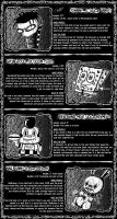 JtHM and SoD profile page by clairebearer