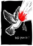 no peace by masbay03