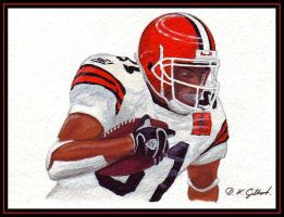 Browns by Gilly71