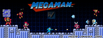 Facebook Cover Image - Megaman by zelgreywards