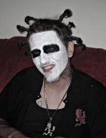 juggalo 4 life by UndergroundTattoos