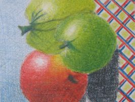 color apples by prigix