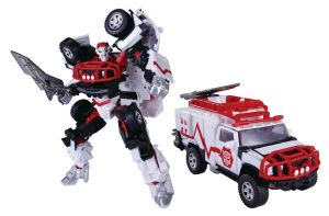 MOVIE ADVANCED AD15 RATCHET by Transformer-Products