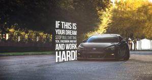 BRZ / GT86 / FRS  - Inspirational by rashaderooth