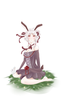 CdR: Easter Event by RipperLady