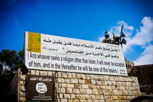 Just Another Narrative in Nazareth by JennyLynnPhotography