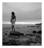 The Lost Horizon by Mylares