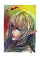 Alice by AlNiCo-ism