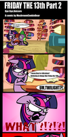 (REUPLOAD) Friday the 13th Part 2 by Mushroom-Cookie-Bear