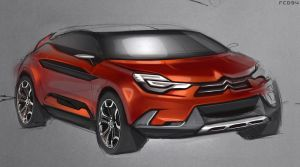 Citroen Concept by FCD94