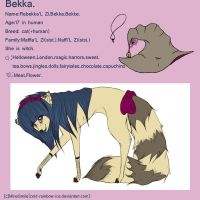 reference:Re.Bekka vol.1 by Cold-Rainbow-Ice