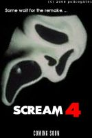 Scream 4 teaser 1 by policegirl01