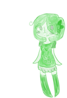 Color Adops: GREEN by princeofdoki