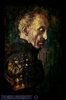 Tywin Lannister by Sirenphotos