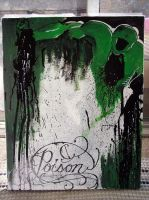 Poison by SMOKINxWITHxMONSTERS