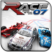 Race 07 Offical WTCC Game by griddark