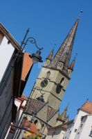 sibiu_church by donfoto