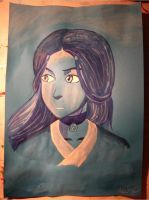Katara Watercolour Paint by QatarShuiWan