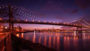 Astoria-RFK by geolio