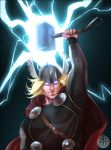 THOR by mullerpereira