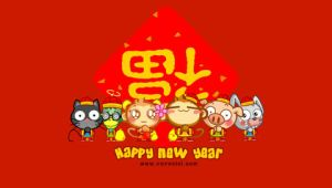 happy chinese new year 3 by devils666