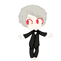 Prussia chibi by spottedtail223
