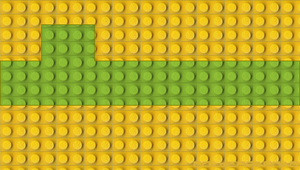 Lego PSP Wallpaper by GoldenfrankO