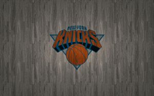 Knicks NBA Hardwood Wallpaper by Abdi7451