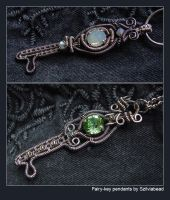 Fairy-keys by bodaszilvia