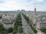 Summer 2008 - Paris 37 by ThisIsStock