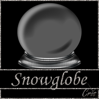 Cris Snowglobe by only1crisana